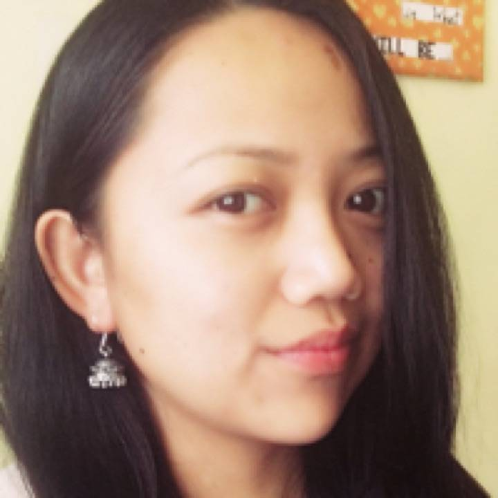 Dr. Eden Jamyang Bhutia