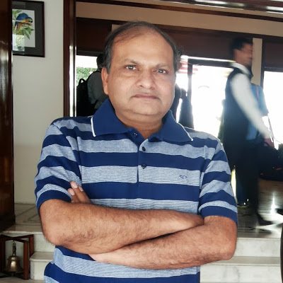 Dr. puneet agrawal