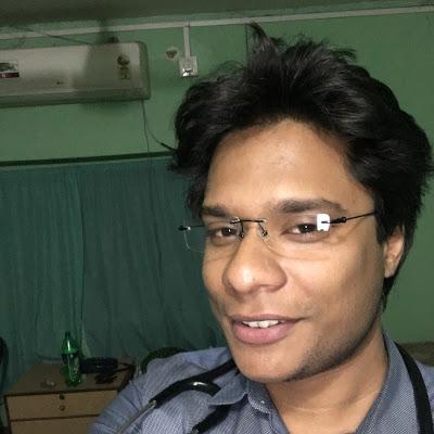 Dr. Avik Bandyopadhyay