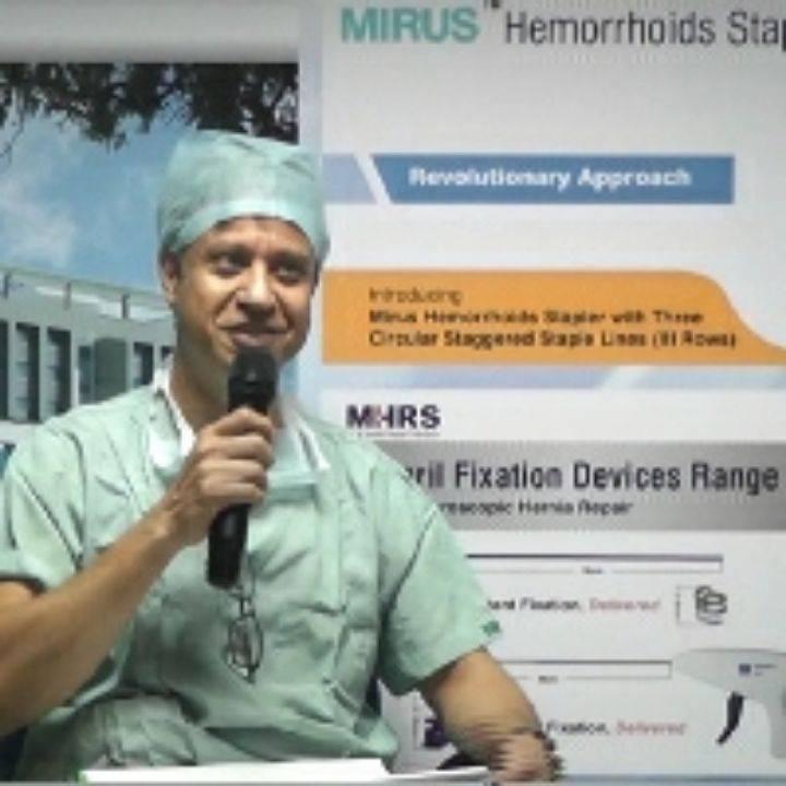 Dr. Parva Lubana