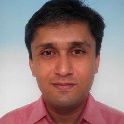 Dr. NISHANT KASHINATH GANGURDE