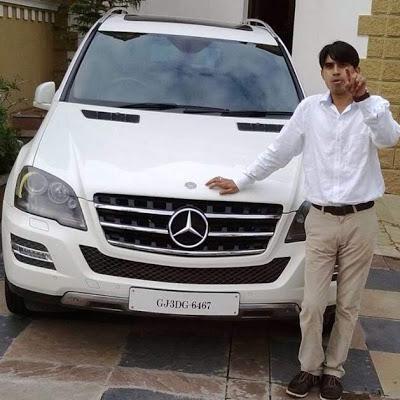 Dr. Pramod Bhumarkar