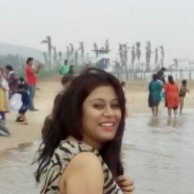 Dr. Rituparna Ghosh