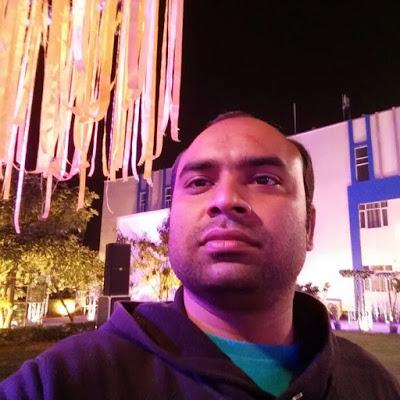Dr. Gaurav Mewara
