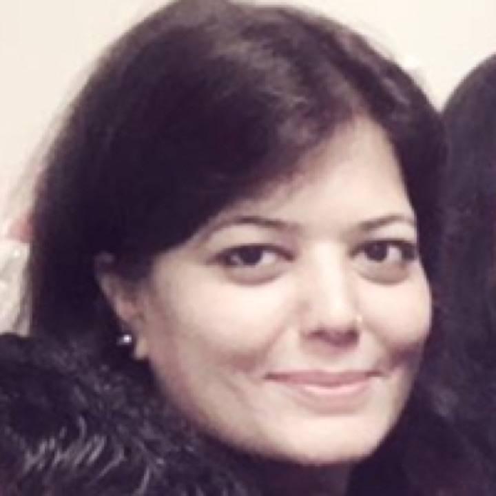 Dr. Geetika Goyal