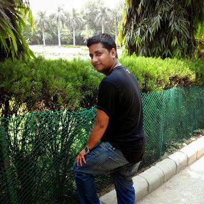 Dr. Sachin Kishore