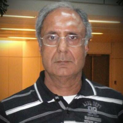 Dr. Vijay G.