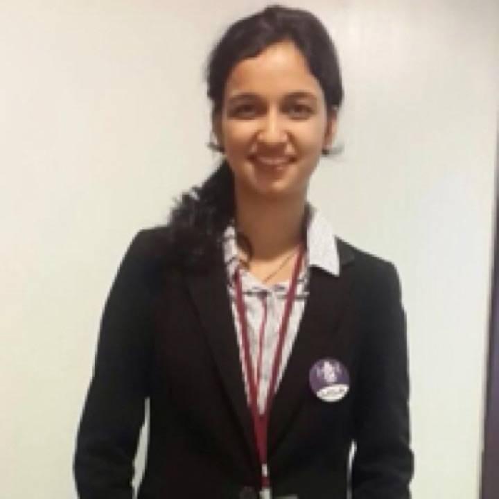 Dr. Nishtha Khatri