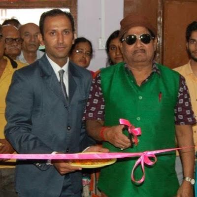 Dr. Sudeep Pancho