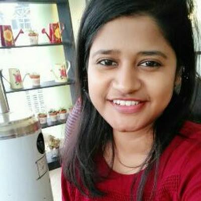Binita Gupta