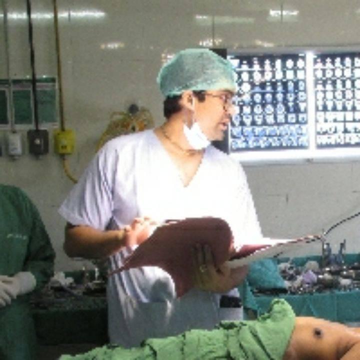 Dr. Rooshay  Trivedi