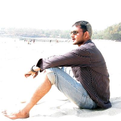 Dr. Vineet Shinde
