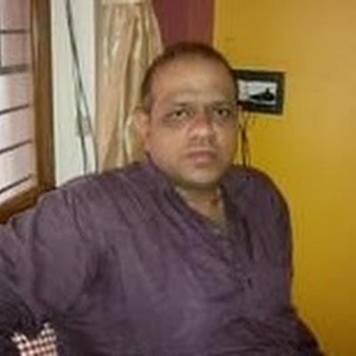 Dr. Prakashkumar Desai
