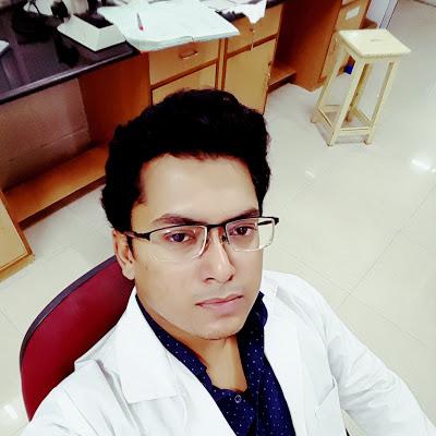 Dr. Dr Bedobroto Biswas