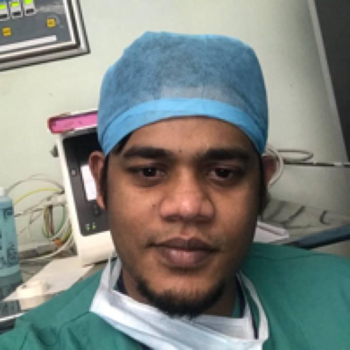 Dr. Izhak Mehadi