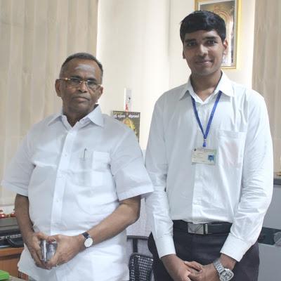 Venkatesh Karthikeyan