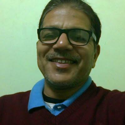 Dr. Bhabanishankar Acharya