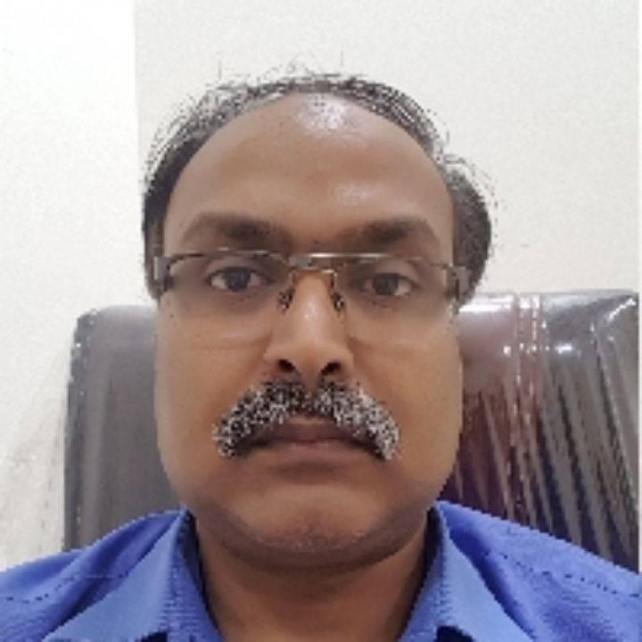 Dr. UmaShanker SRINIVASAN