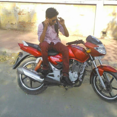 Vikrant Phogat