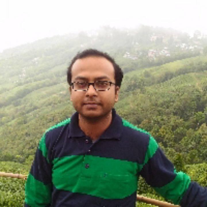 Dr. Biswajit Sarma