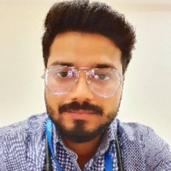 Dr. Pratyaksh Veer