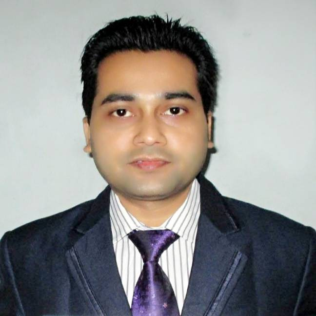 Dr. Taposh Biswas