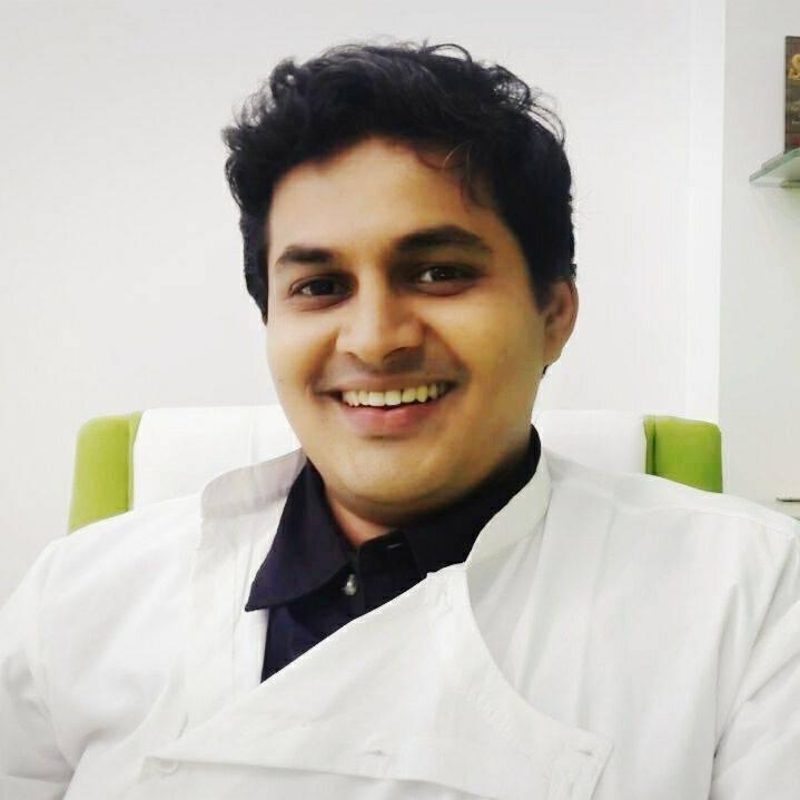 Dr. Pratik Narvekar