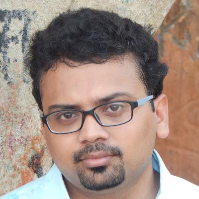 Dr. Jayanta Das