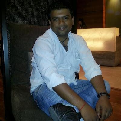 Dr. Neeraj Vyas