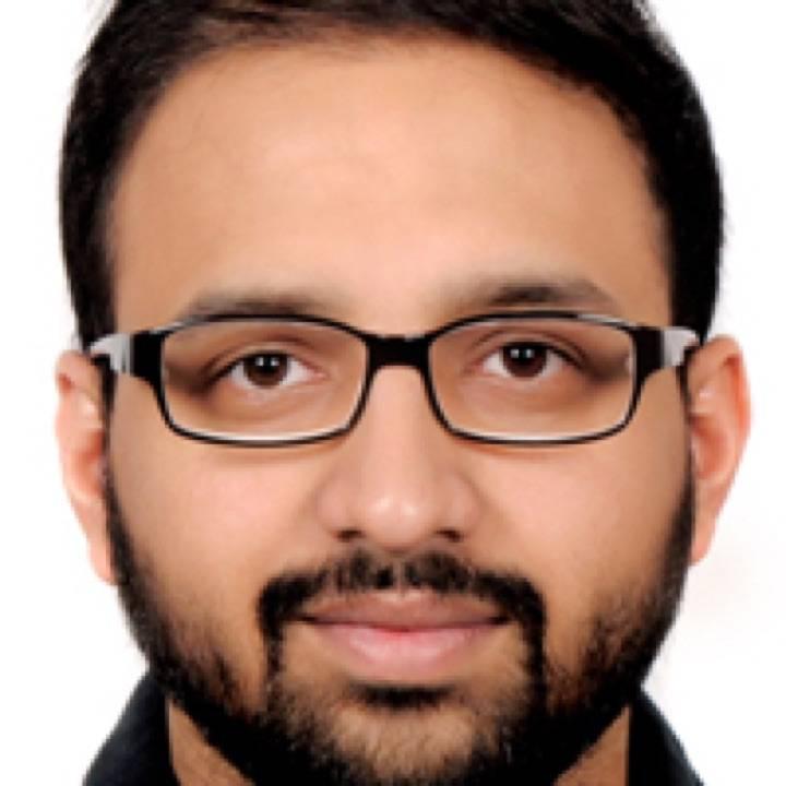 Dr. Madhav Garg