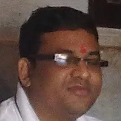 Dr. surendra Singh Patel