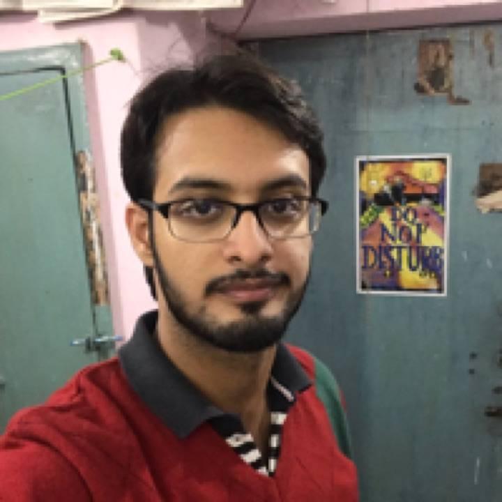 PRANJAL BHATIA