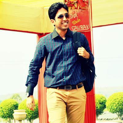 Dr. Nihar Chandak