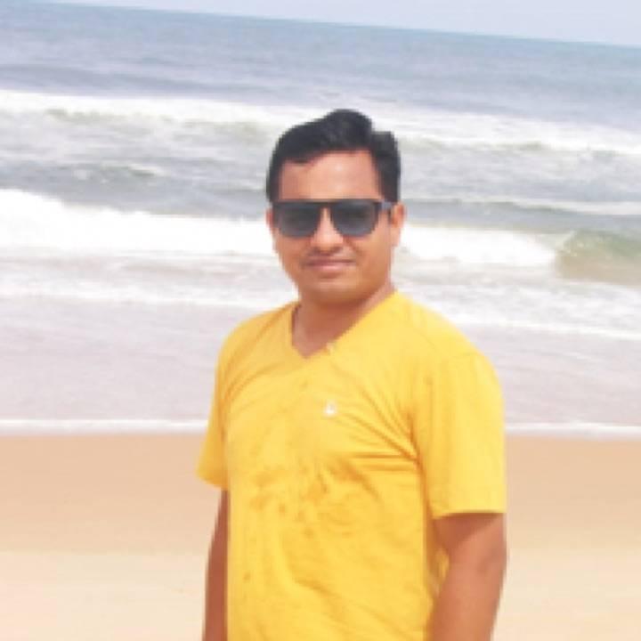 Dr. Guruprasad Wagh