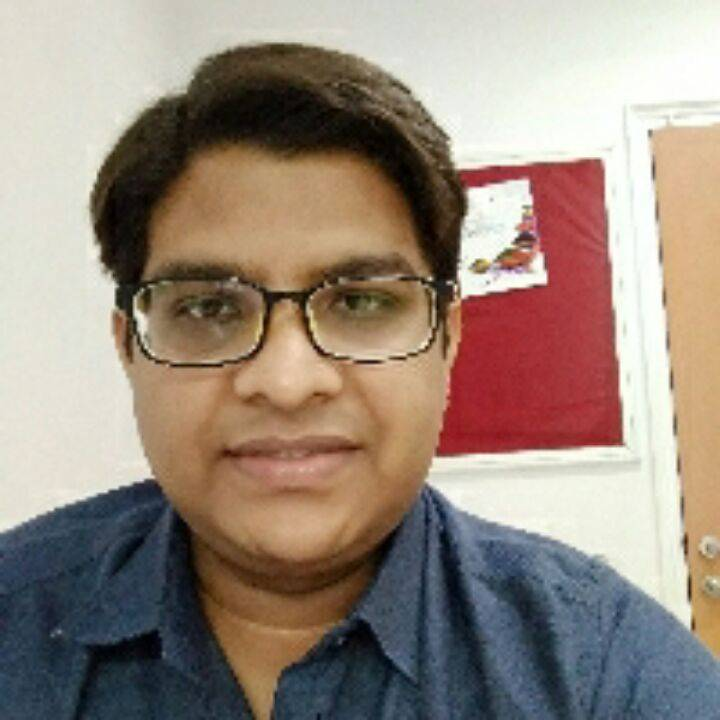 Dr. Ajay Verma