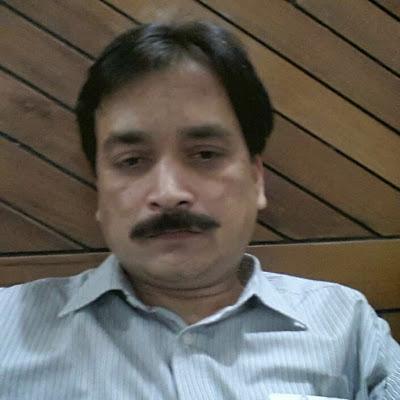 Dr. Chakra Pani Katiyar