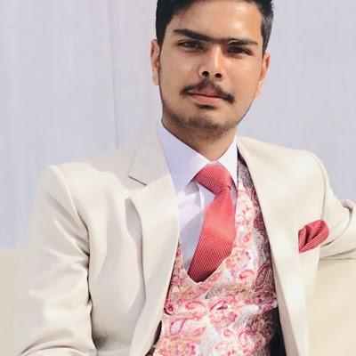 Vikram partap khichi