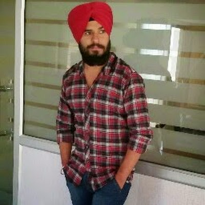 Dr. Parwinder Singh