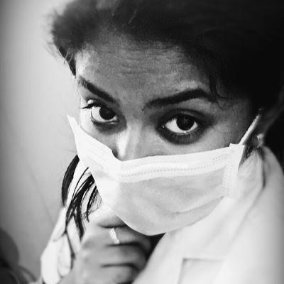 Dr. Arpitha NB