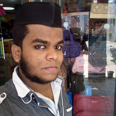 Dr. Mohamed Imthiyas Ali