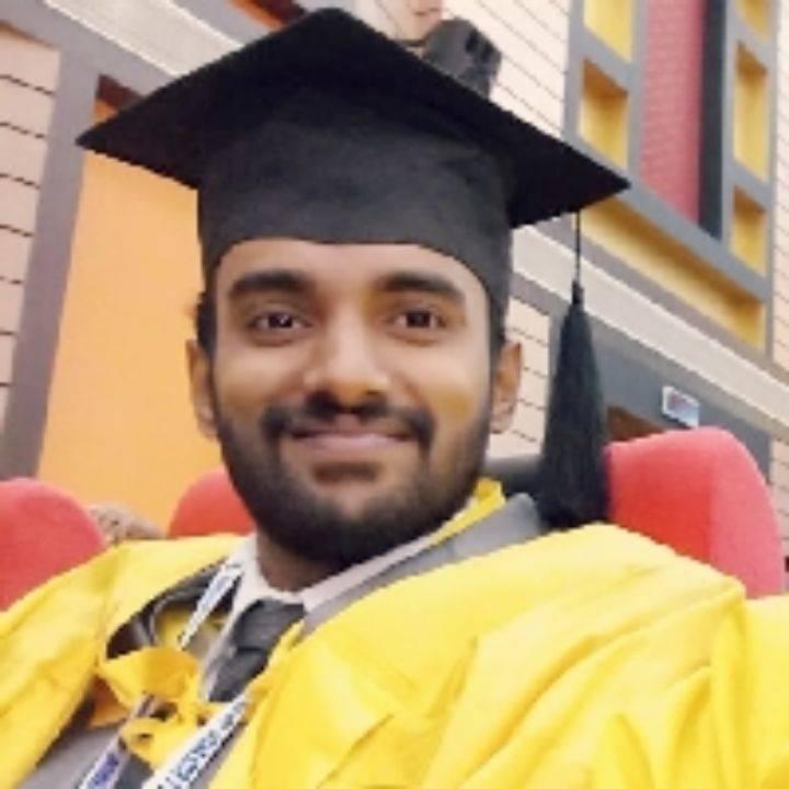 Dr. Ashish Salim