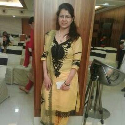 Dr. Smrity Bhatia