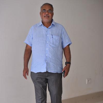 Dr. dr. geyanand