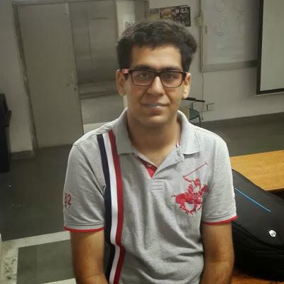 Dr. Vishesh Guglani