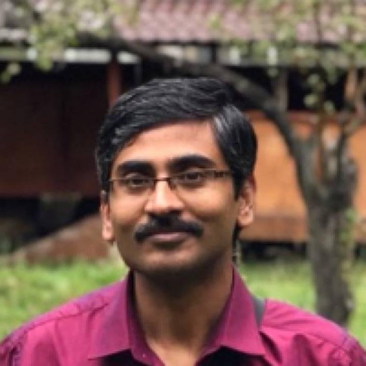 Dr. Viswanath Reddy