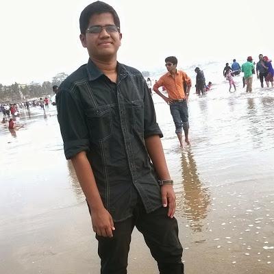 Harshad gurav