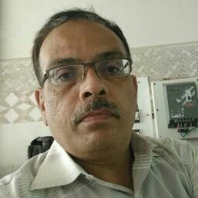 Dr. Nagaraj Chudappa