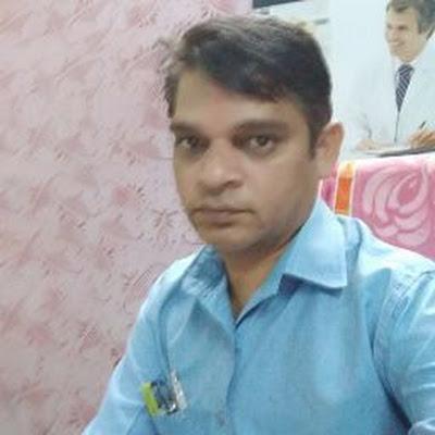 Dr. Jitender Saini
