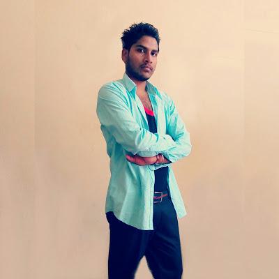 Satywant kumar Singh