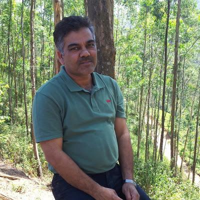 Dr. anilkumar Singh
